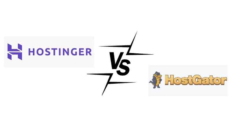 Hostinger vs Hostgator for Malaysia Web Hosting
