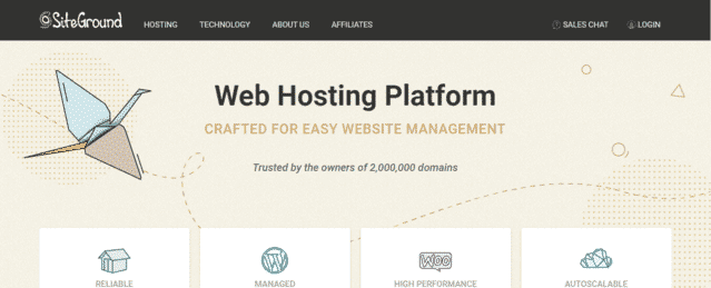 siteground best malaysia github web hosting alternatives