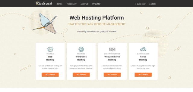 siteground best malaysia offshore web hosting