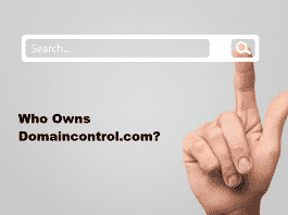 who owns domaincontrol.com